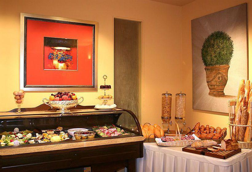 Hotel Eliseo Lourdes Tripadvisor