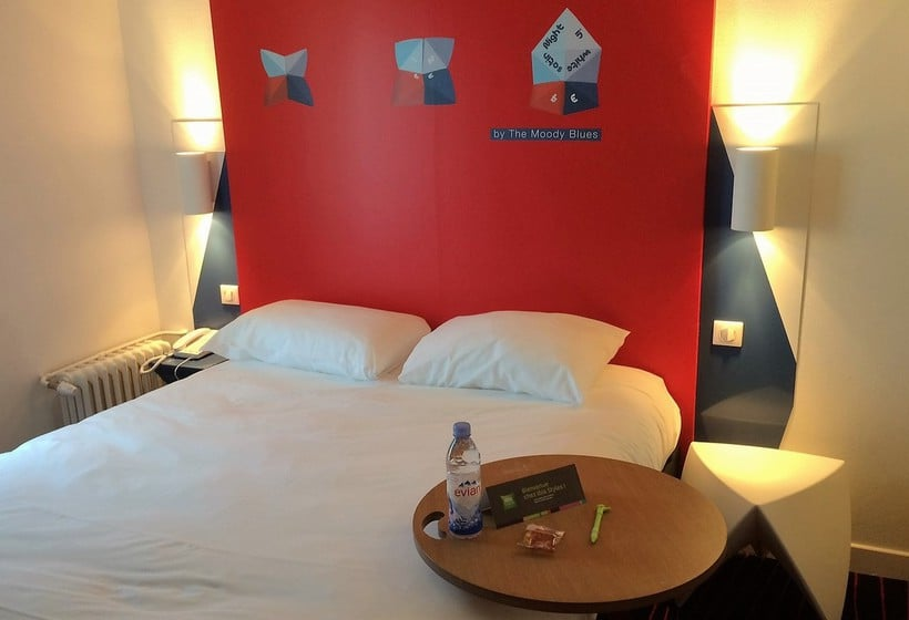 Room Hotel Ibis Styles Rouen Centre Cathedrale