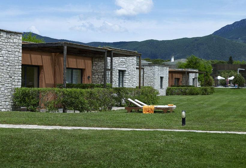 Corfu Chandris Hotel & Villas Dassia