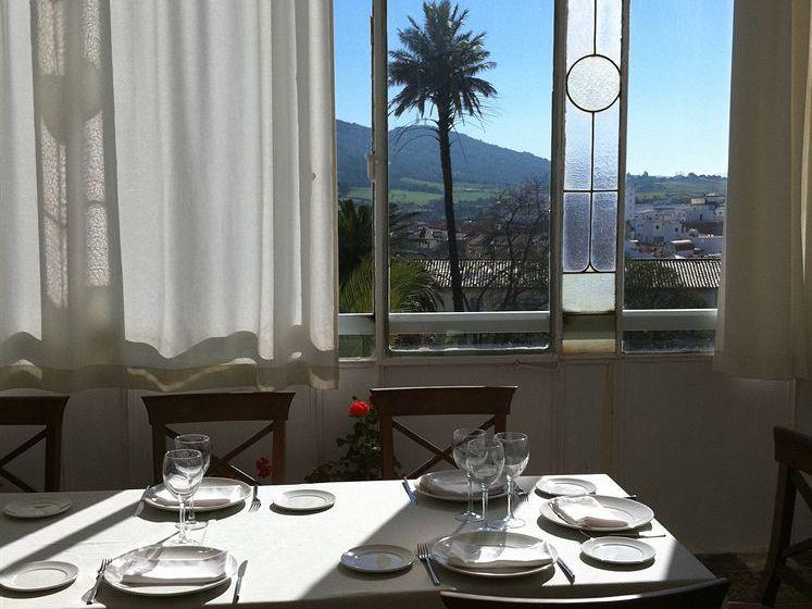 Restaurante Hotel Albarragena Cáceres