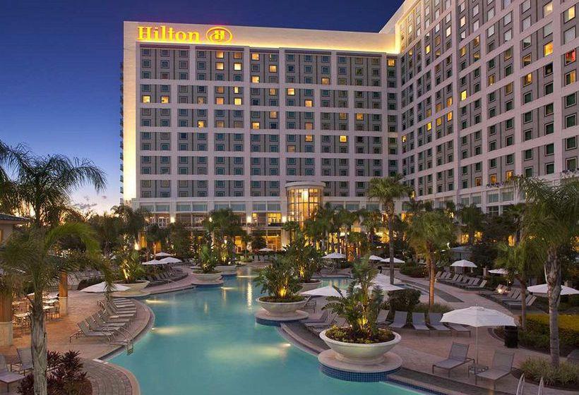 Hotel Hilton Orlando