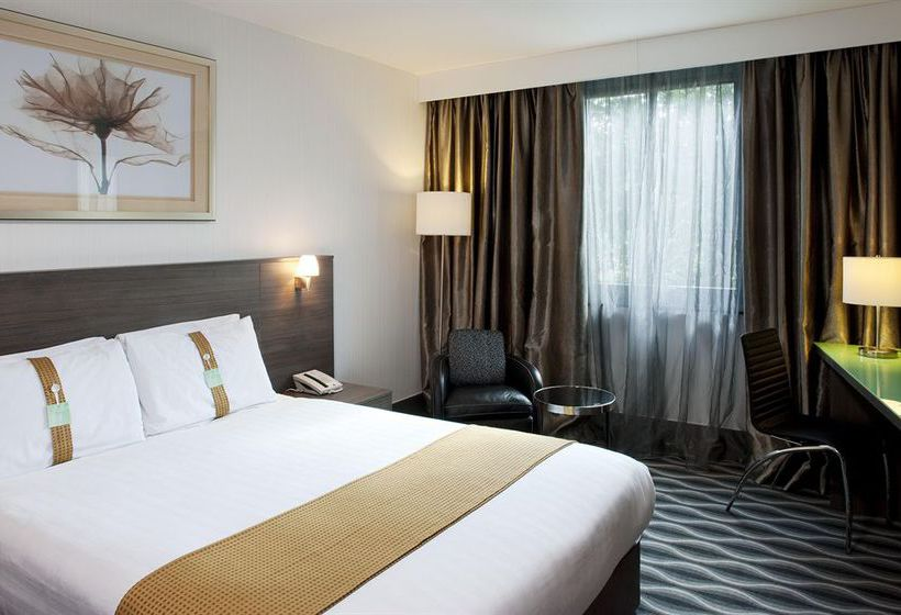 Hotel Holiday Inn London Kingston South Surbiton