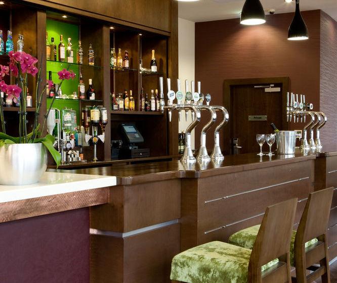 Hotel Jurys Inn Derby