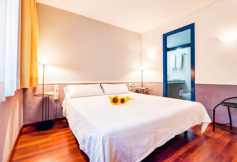 Apartamentos Descartes Barcelona