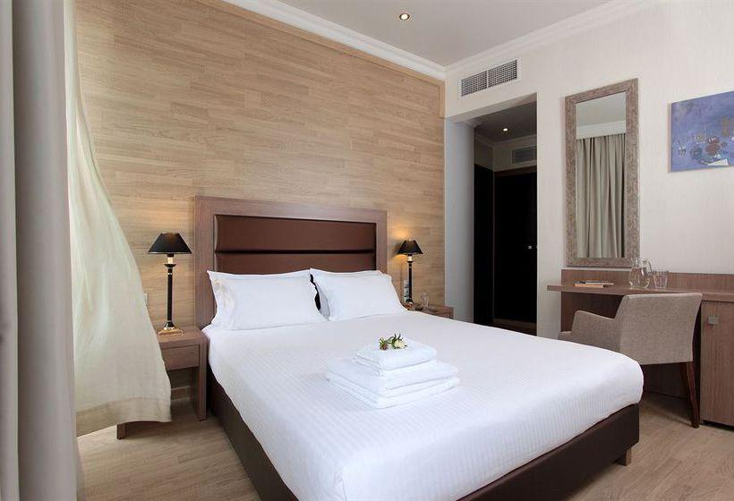 Hotel Athens Lotus