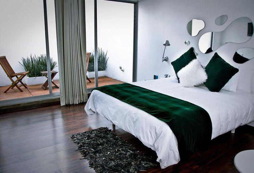 Hotel Clarum 101 Guadalajara