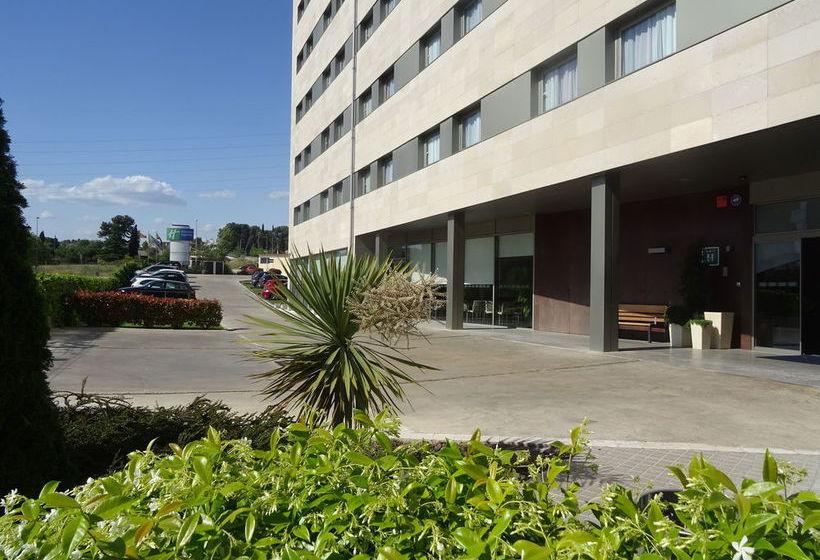 Hotel Holiday Inn Express Sant Cugat Sant Cugat del Valles