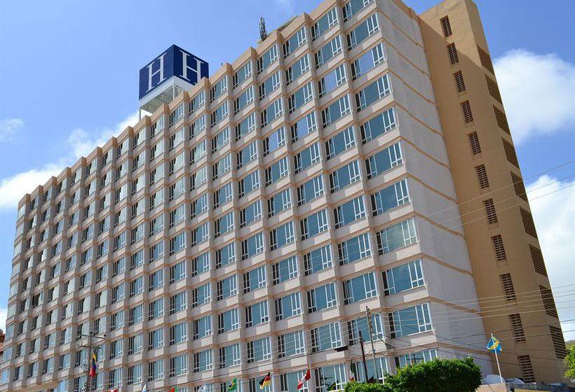 Hotel City House Puerta del Sol Porlamar by Faranda Porlamar - Isla Margarita