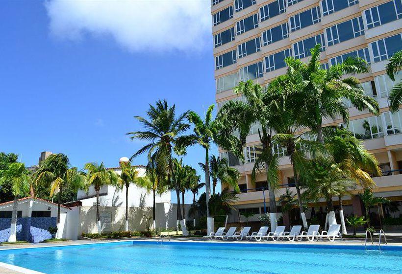 Hotel Puerta del Sol Porlamar Porlamar - Isla Margarita