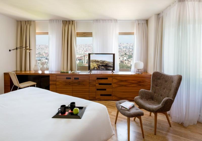 Hotel Mia Pera Istanbul