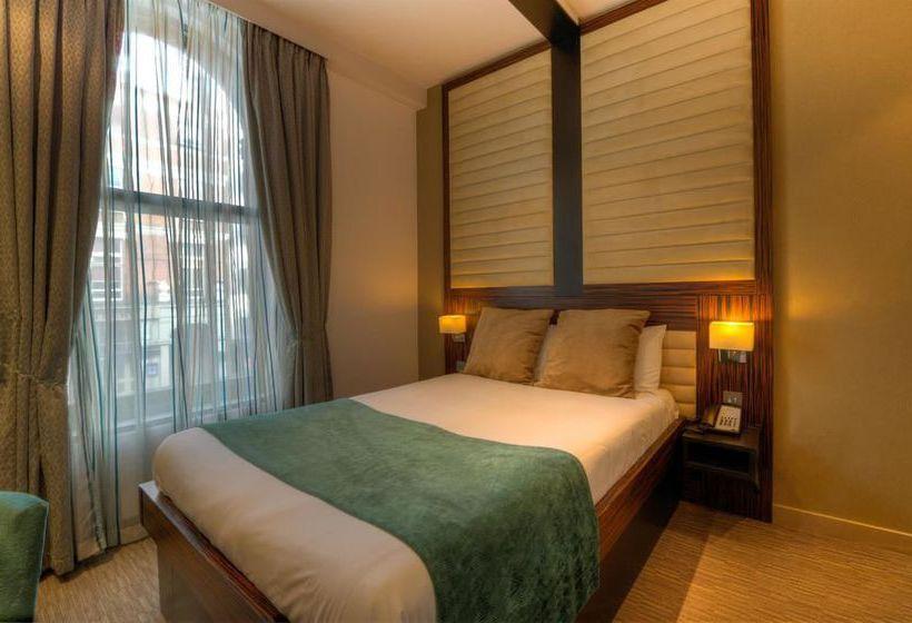 Best Western Maitrise Hotel Maida Vale London