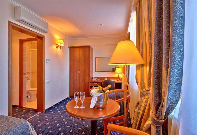 Hotel Aeropolis Moscow