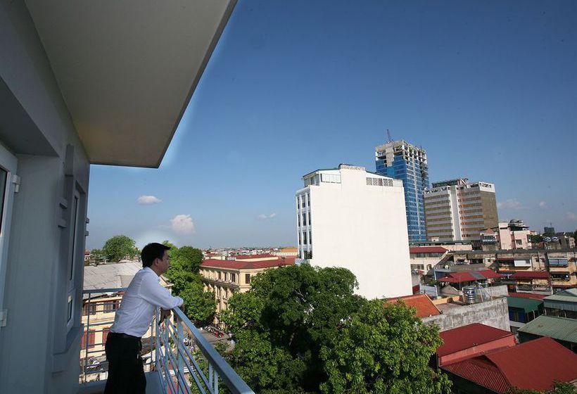 Hotel Boss Hanoi