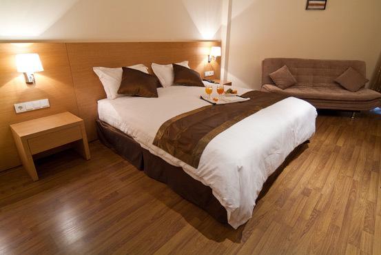 Room Hotel Cullera Holiday