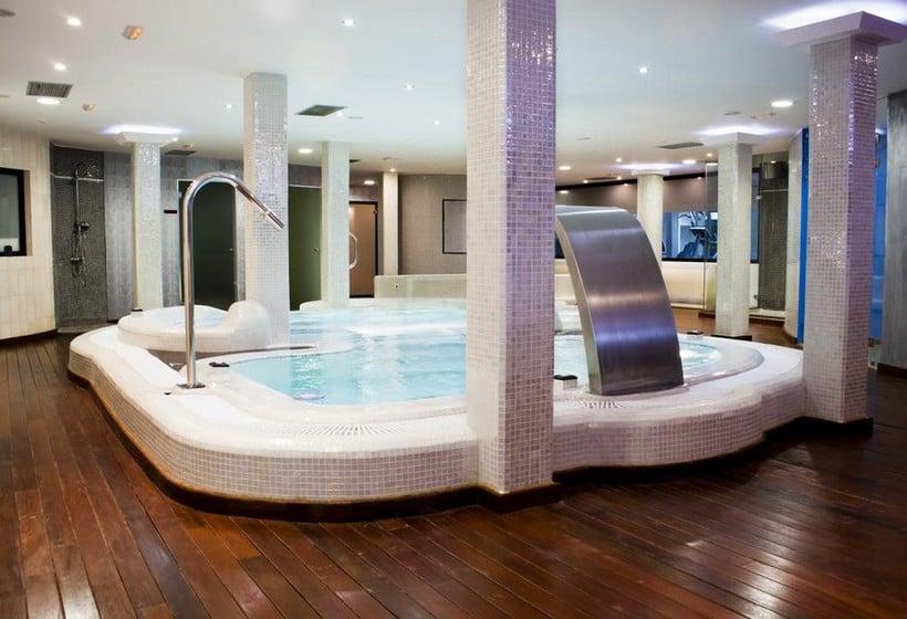 سلامت Roca Negra Hotel & Spa Agaete