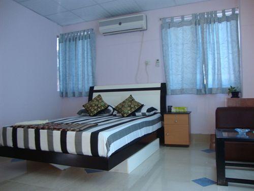 Hotel Babylon Garden Service Apartments Dhaka