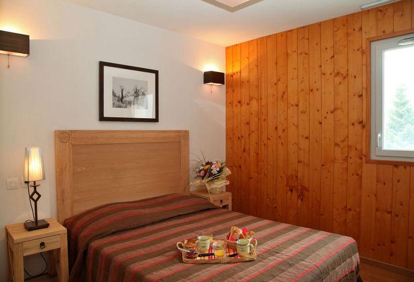 Hotel Le Domaine du Val de Roland Luz Saint Sauveur