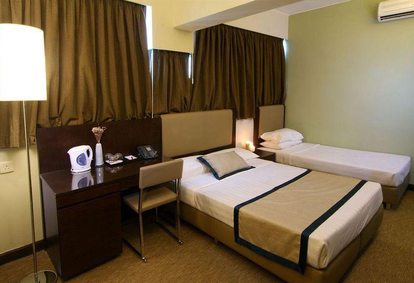 Casa hotel hong kong las mejores ofertas con destinia - Apartamentos en hong kong ...