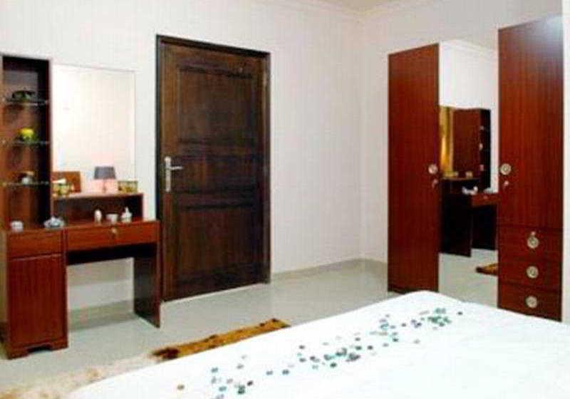 Hotel La Villa Inn Doha