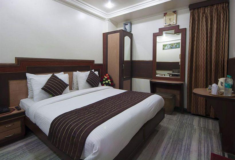 Hotel  Rama Deluxe New Delhi