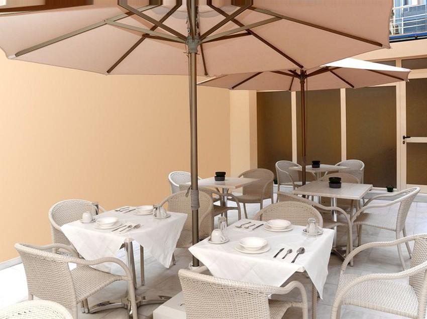 Restaurant Best Western Efplias Hotel Piraeus