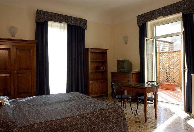 Hotel Residence La Residenza Messina