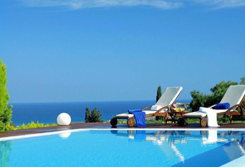Saint John Villas & Hotel Zakynthos