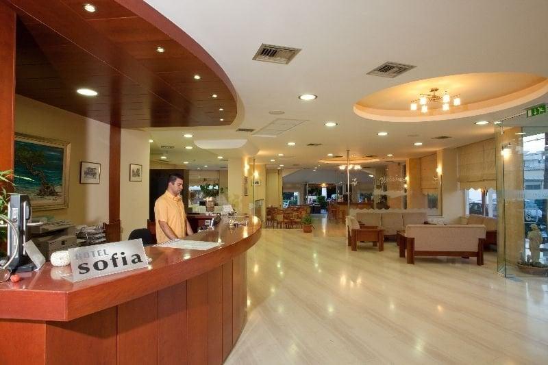 Sofia Hotel Heraklion