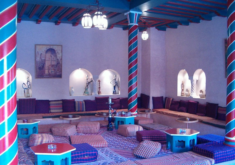 Hotel oasis marine zarzis les meilleures offres avec for Hotels zarzis