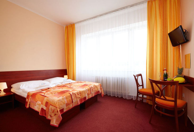 Hotel Rubicon Old Town Prague