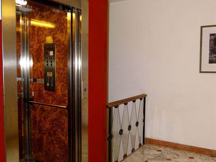 Astor Hotel Florence