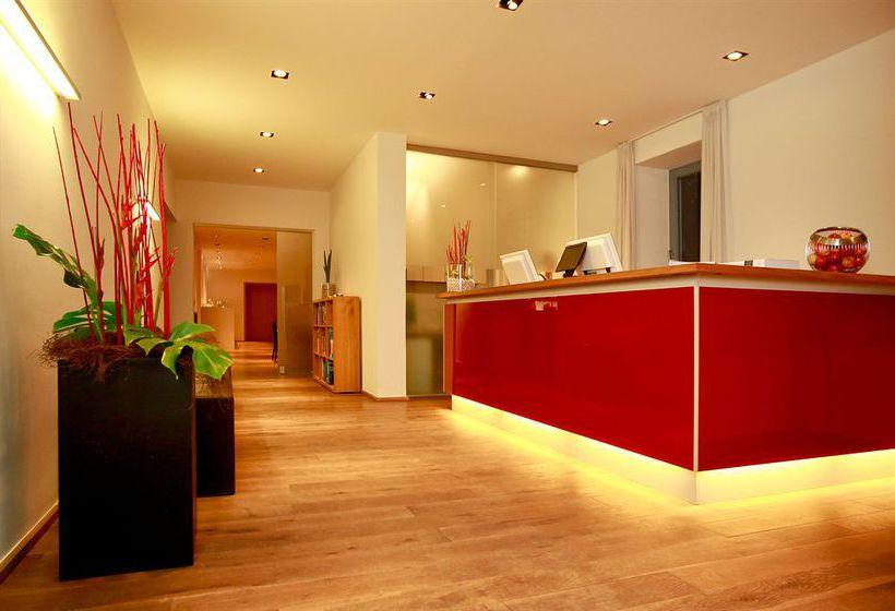 b o parkhotel bad aibling las mejores ofertas con destinia. Black Bedroom Furniture Sets. Home Design Ideas