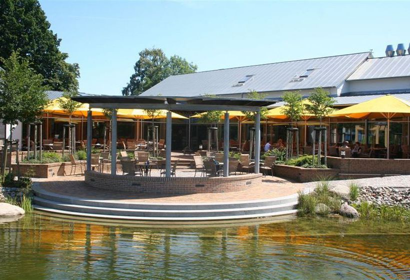 Familien Wellness Hotel Seeklause en Trassenheide   Destinia