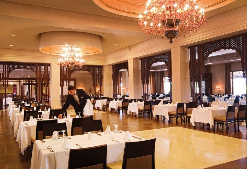 ClubHotel Riu Tikida Palmeraie Marrakesh