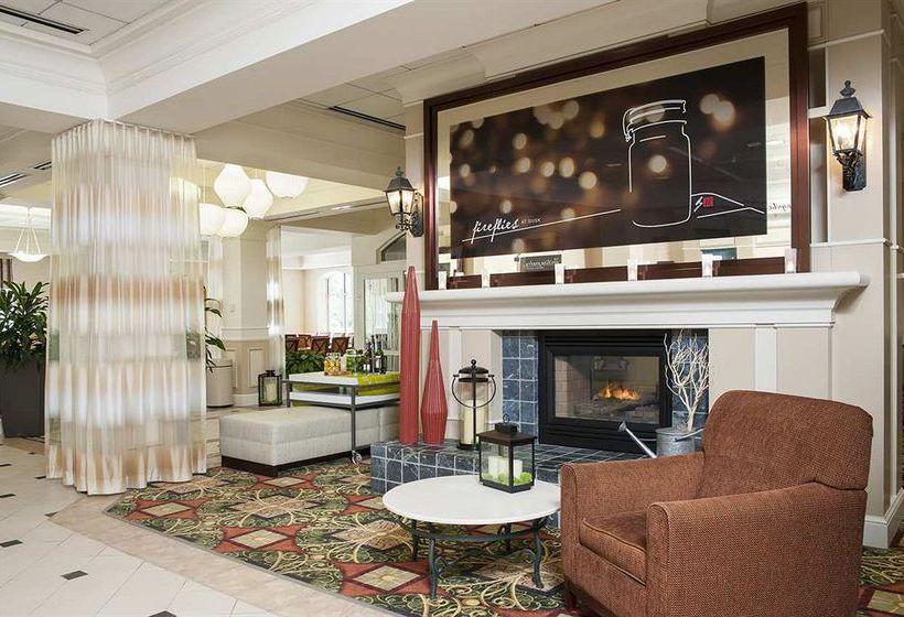 Hotel Hilton Garden Inn West Lafayette Wabash Landing In West Lafayette Ab 56 Destinia