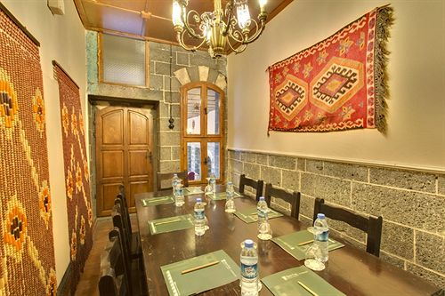 Hotel The Green Park Diyarbakir