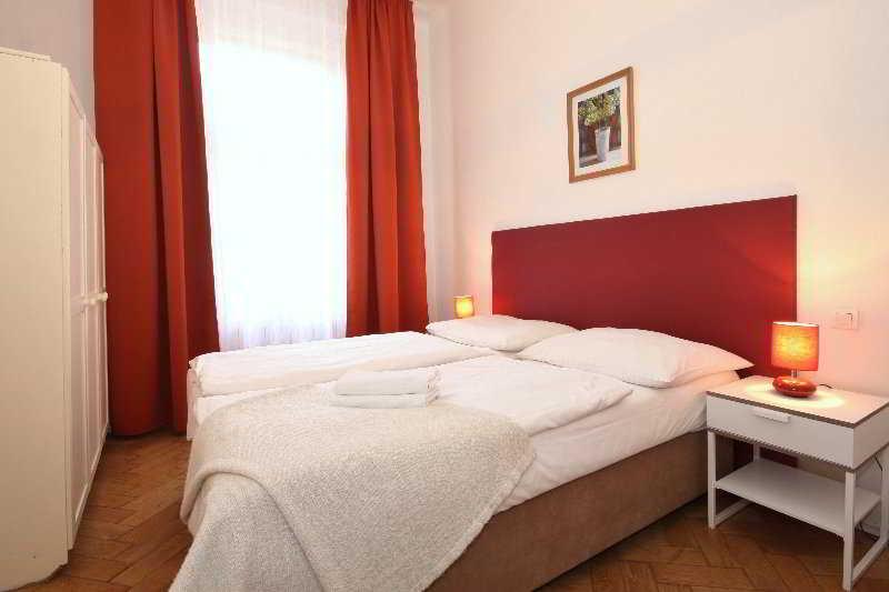 Down Town Residence Prague