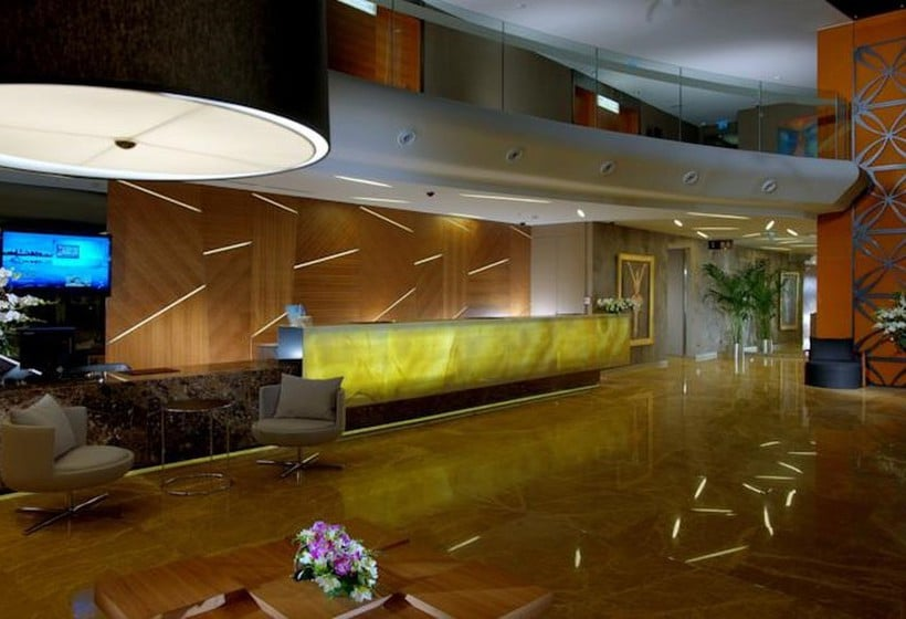 Hotel Doubletree By Hilton Istanbul Old Town