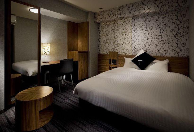 Hotel Villa Fontaine Shinjuku Tokyo