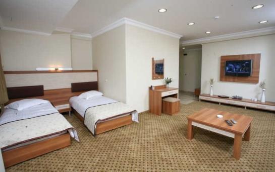 Hotel Arca Suite Istanbul