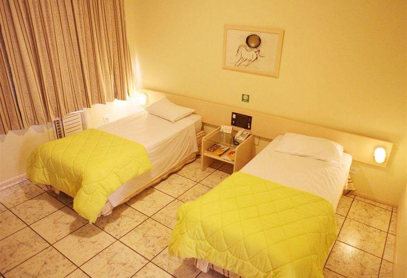Hotel Harbor Inn Londrina