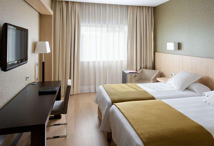 Hotel NH Ribera del Manzanares Madrid