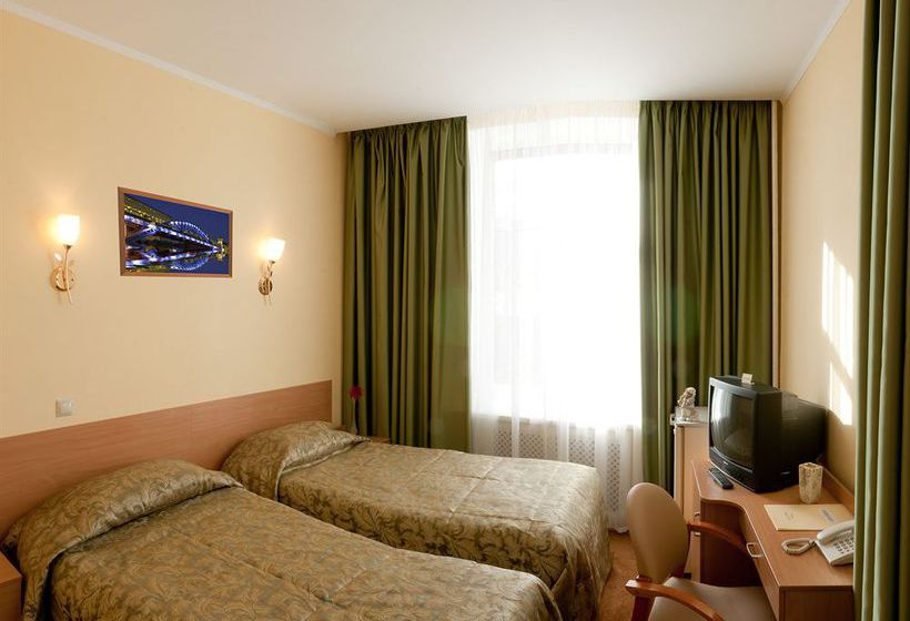 Hotel Sherston Moscow