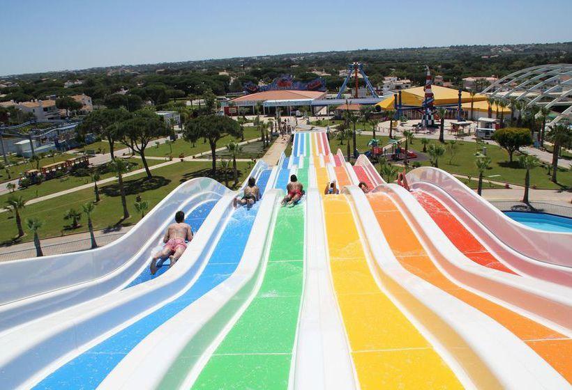Hotel Aquashow Park Quarteira