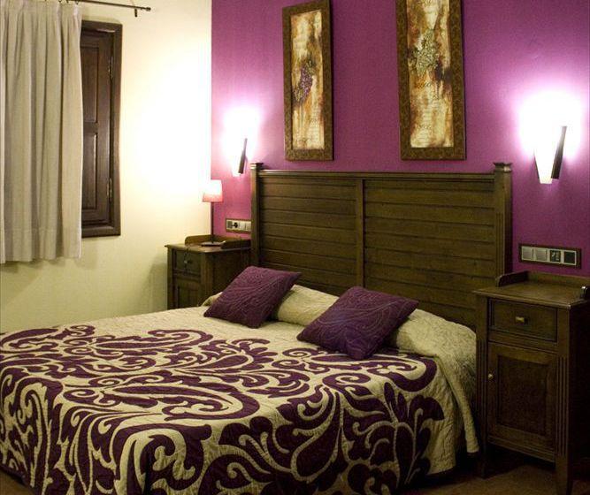 Hotel Enoturismo Mainetes Albacete