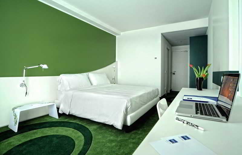 Hotel Idea Plus Milano Malpensa Airport Somma Lombardo