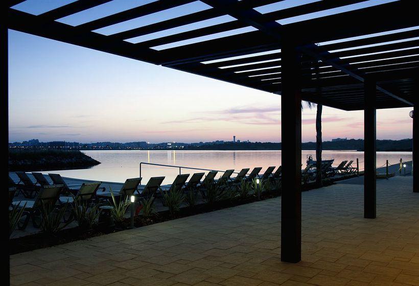 Agua Hotels Riverside Resort And Spa Portugal
