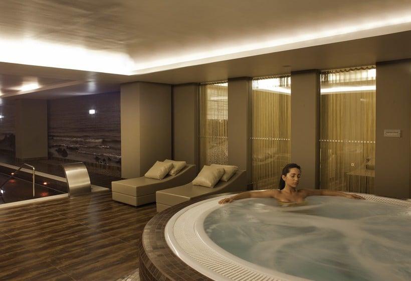Wellness Hotel Salgados Palace Albufeira