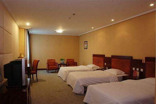 Hotel Days Inn City Centre Xian Xi'an