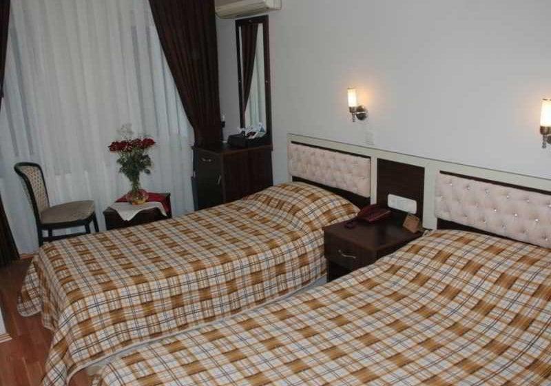 Hotel Grand Mark Istanbul